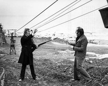 This is an image of Photograph & Poster of Get Carter 195751