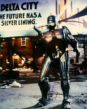 This is an image of Photograph & Poster of Robocop 285642