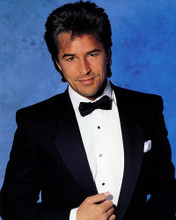 This is an image of Photograph & Poster of Don Johnson 285648