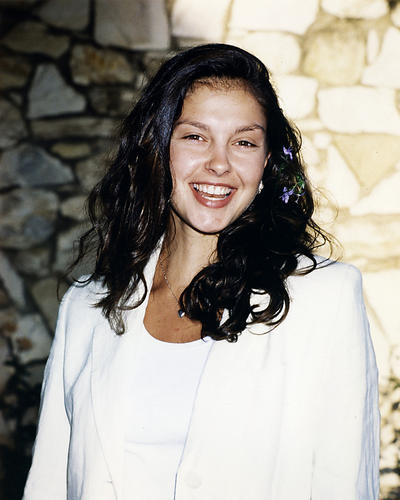 This is an image of Photograph & Poster of Ashley Judd 285676