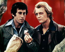 This is an image of Photograph & Poster of Starsky and Hutch 285658