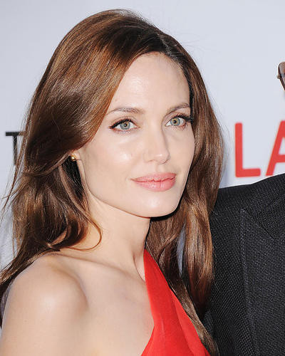 This is an image of Photograph & Poster of Angelina Jolie 285439