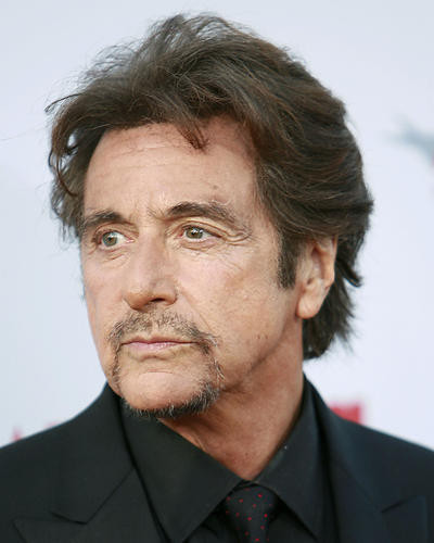 This is an image of Photograph & Poster of Al Pacino 285447