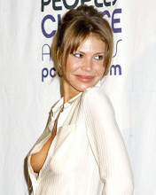 This is an image of Photograph & Poster of Nikki Cox 285717