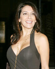 This is an image of Photograph & Poster of Marina Sirtis 285722