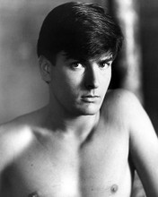 This is an image of Photograph & Poster of Charlie Sheen 199204