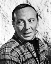 This is an image of Photograph & Poster of Norman Fell 199215