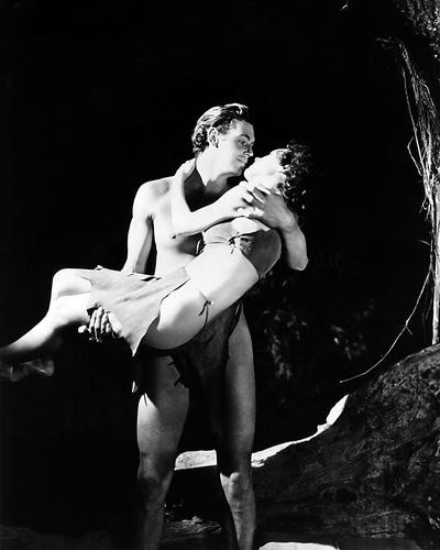 This is an image of Photograph & Poster of Tarzan the Apeman 199381