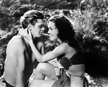 This is an image of Photograph & Poster of Tarzan the Apeman 199392