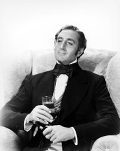 This is an image of Photograph & Poster of Basil Rathbone 199415
