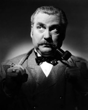 This is an image of Photograph & Poster of Nigel Bruce 199431