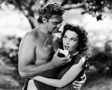This is an image of Photograph & Poster of Tarzan's Secret Treasure 199433