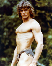 This is an image of Photograph & Poster of Tarzan the Apeman 1981 292671