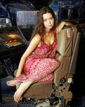 This is an image of Photograph & Poster of Summer Glau 290662
