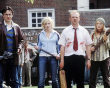 This is an image of Photograph & Poster of Shaun of the Dead 290677