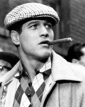 This is an image of Photograph & Poster of Paul Newman 199255