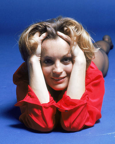 This is an image of Photograph & Poster of Romy Schneider 290746
