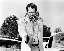This is an image of Photograph & Poster of Warren Oates 199692