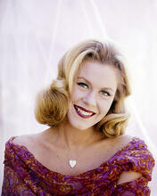 This is an image of Photograph & Poster of Elizabeth Montgomery 290826