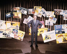 This is an image of Photograph & Poster of Walt Disney 290834