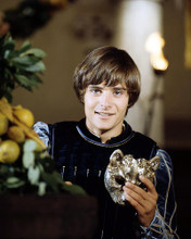 This is an image of Photograph & Poster of Leonard Whiting 290838