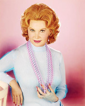 This is an image of Photograph & Poster of Rhonda Fleming 290840
