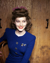 This is an image of Photograph & Poster of Ava Gardner 290856