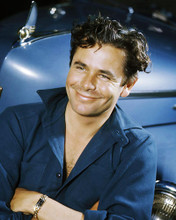 This is an image of Photograph & Poster of Glenn Ford 290857