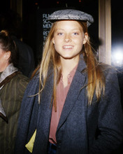 This is an image of Photograph & Poster of Jodie Foster 290866