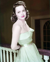 This is an image of Photograph & Poster of Olivia De Havilland 290916