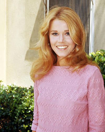 This is an image of Photograph & Poster of Jane Fonda 291020