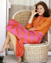 This is an image of Photograph & Poster of Elizabeth Montgomery 291025