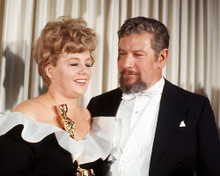 This is an image of Photograph & Poster of Shelley Winters 291035