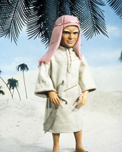 This is an image of Photograph & Poster of Thunderbirds 291041