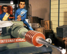 This is an image of Photograph & Poster of Thunderbirds 291082