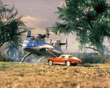 This is an image of Photograph & Poster of Thunderbirds 291085