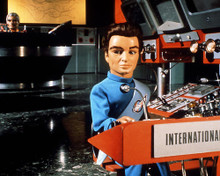 This is an image of Photograph & Poster of Thunderbirds 291086