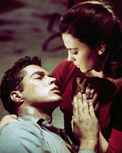 This is an image of Photograph & Poster of West Side Story 292328