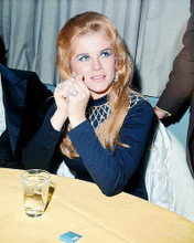 This is an image of Photograph & Poster of Ann-Margret 292333