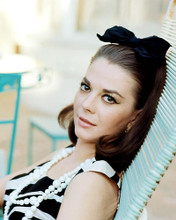 This is an image of Photograph & Poster of Natalie Wood 292363