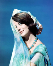This is an image of Photograph & Poster of Natalie Wood 292367