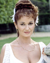 This is an image of Photograph & Poster of Stephanie Beacham 291978