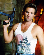 This is an image of Photograph & Poster of Kurt Russell 291955