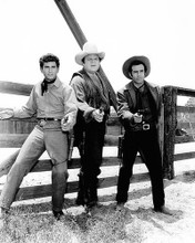 This is an image of Photograph & Poster of Bonanza 199627