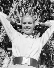 This is an image of Photograph & Poster of Grace Kelly 199656