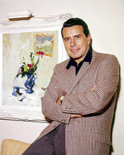 This is an image of Photograph & Poster of John Forsythe 291508