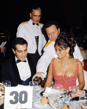 This is an image of Photograph & Poster of Claudia Cardinale 291515
