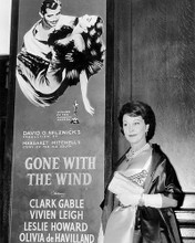This is an image of Photograph & Poster of Gone with the Wind 199640