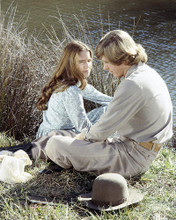 This is an image of Photograph & Poster of Little House on the Prairie 291536