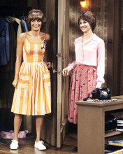 This is an image of Photograph & Poster of Laverne and Shirley 291543